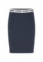 Obcisła spódnica damska TOMMY JEANS
