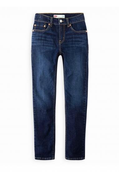 Jeansy chłopięce 512™ SLIM TAPER LEVI'S