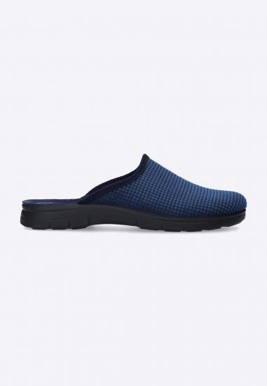 Męskie pantofle domowe Inblu