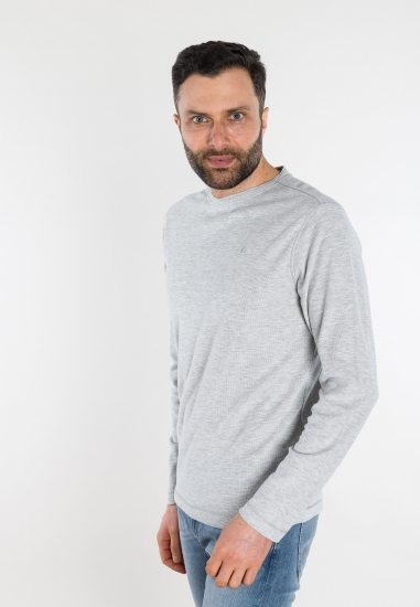 Sweter basic LERROS -...