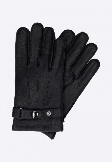 Męskie rękawiczki wittchen