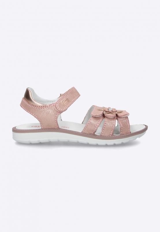 Skórzane sandały Primigi