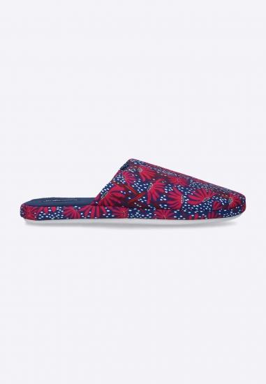 Damskie pantofle de fonseca