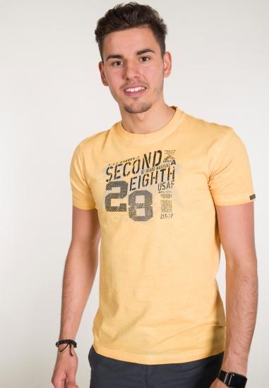 Koszulka z nadrukiem Be Board