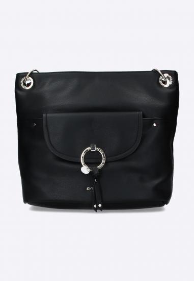 Skórzana torebka typu shopper Ara