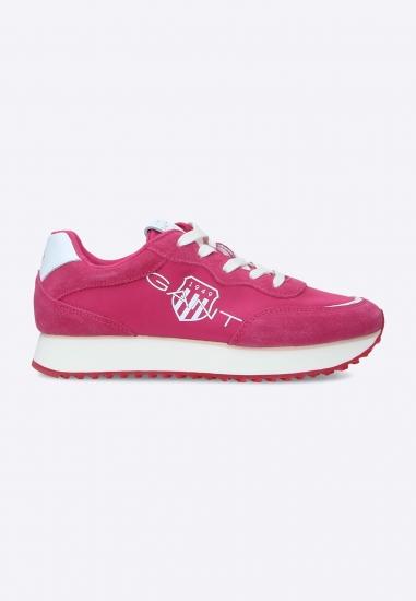 Damskie sneakersy Gant