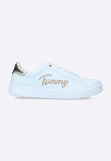 Dziewczęce sneakersy Tommy Hilfiger
