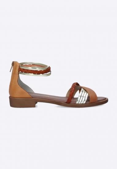 Damskie sandały Shoelab