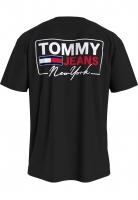 T-SHIRT MĘSKI TOMMY JEANS