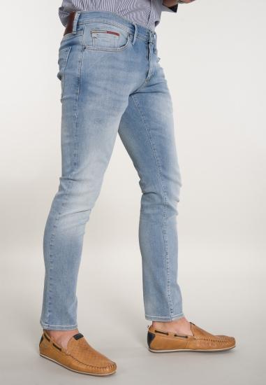 Spodnie jeansowe Tommy...