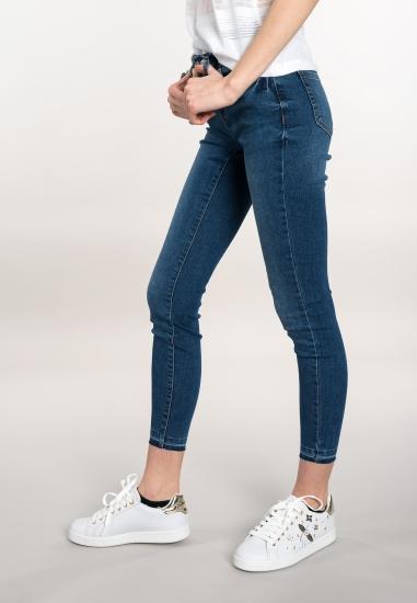 Spodnie jeansowe JACQUELINE...