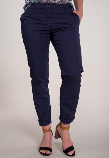 Klasyczne spodnie TRUSSARDI JEANS